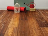 Bruno Parquet | Parquets and wood indoor flooring