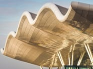 BEMO   Facade and roof cladding