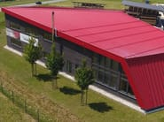 BEMO | Facade and roof cladding