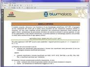Blumatica Rischi Specifici ADV Chimico Inforisk SAAT modello