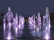 CASCADE | Fountains