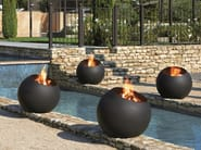 Focus creation | Fireplaces, heaters and barbecues