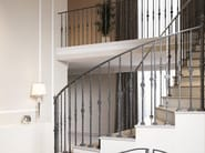 Grande Forge | Metal balustrades