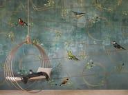 Vinyl or fyber glass wallpaper CONCRETE DREAM by N.O.W. Edizioni
