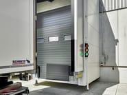 HÖRMANN ITALIA | Portões de garagem e portas industriais