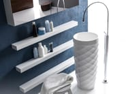 Karol | Bathroom furniture