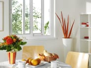 Schulz Italia | Pvc windows