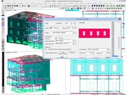 CDM Dolmen | Cad-integrated structural design software