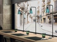 BOVER | Indoor and outdoor design lamps