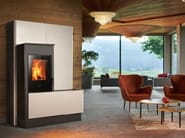 Piazzetta | Fireplaces and heaters