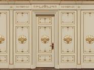 Arnaboldi Interiors   Doors and furniture