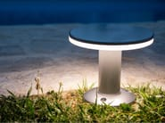 Paletto luminoso a LED in PMMA FLAT | Paletto luminoso a LED by Kriladesign