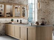 ARREDO 3 | Italian Kitchen Design Classic and Modern Cabinets