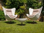 Samuele Mazza Outdoor | Outdoor furniture