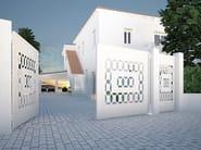 Fabbridea | Iron gates