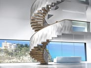 Siller Treppen | Stairs