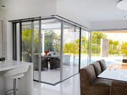 iFRAME | Frameless Doors and Windows