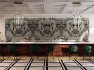 Tecnografica | Wallpapers & Decorative panels