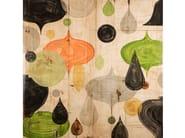 Wooden Painting Jarrones by NOVOCUADRO ART COMPANY