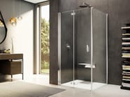 Provex Industrie | Shower cabins