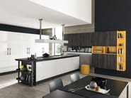 MARINA 3.0 | Cucina senza maniglie