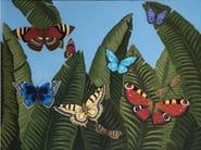 Canvas Painting Mariposas de día by NOVOCUADRO ART COMPANY