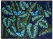 Canvas Painting Mariposas de noche by NOVOCUADRO ART COMPANY