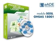 modulo SGSL OHSAS 18001