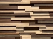 Legno System | Indoor flooring and wood wall tiles