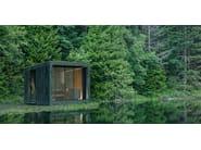 Sauna per esterno NatureSauna by STARPOOL