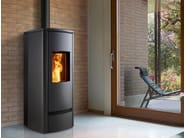 Piazzetta   Fireplaces and heaters