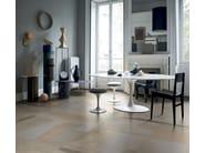 Pavimento/rivestimento in gres porcellanato PALLADIANA by Ceramica Bardelli