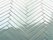 Made a Mano | Lava stone wall tiles