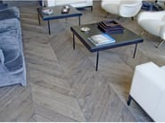 ARBONY | Wood indoor flooring