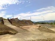 STABILSANA Piazzale in terra battuta stabilizzata   Chiaromonte (Potenza)