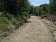 STABILSANA Strada nel bosco - Fonni (Nuoro)