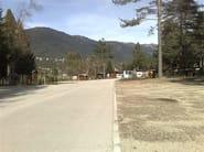 STABILSANA Parcheggio camper - Val Vigezzo (Verbania)