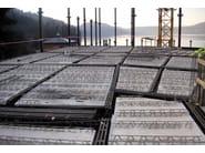 Trave NPS® BASIC Trave REP® Nor con orditura irregolare. H2otel. Orta San Giulio (NO)