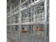 Scaff System | Metal structures