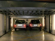 CARMEC | Automatic parking systems