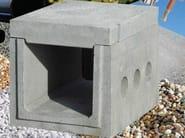 Giorni Oscar | Precast reinforced concrete components