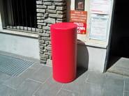 ECO-SOFT | Protezione paracolpi Eco-Soft x antincendio