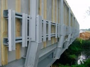 JANSON PLATE GIRDER BRIDGES