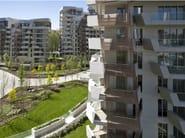 Pilkington Optiphon™ CityLife_Milano