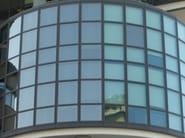Pellicola per vetri a controllo solare XTRM TITAN by FOSTER T & C
