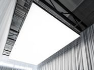 Large Luminous Surfaces | Lighting panels
