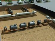 Sistema per impianto di prima pioggia