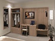 FASHION | Bureau pour chambre d\'hôtel By Mobilspazio