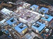 PREPRUFE® System Nuovo Ospedale Bergamo - Preprufe