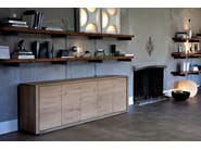 OAK SHADOW | Madia in rovere